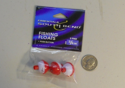 Fishing Bobbers or Fish Training Floats